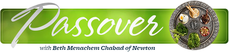 Passover with Chabad